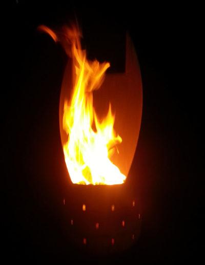 FeuerZungenPunkte